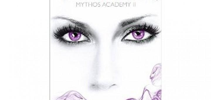 Frostfluch: Mythos Academy 2 - Jennifer Estep