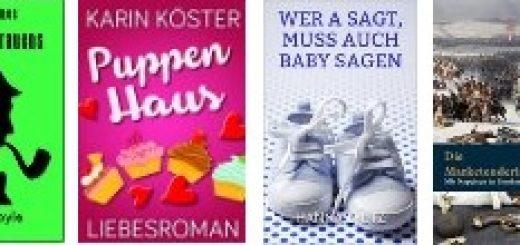 Gratis eBooks für kindle